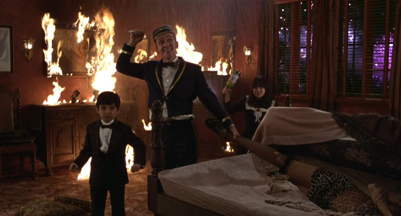 """Four Rooms"" (1995)"