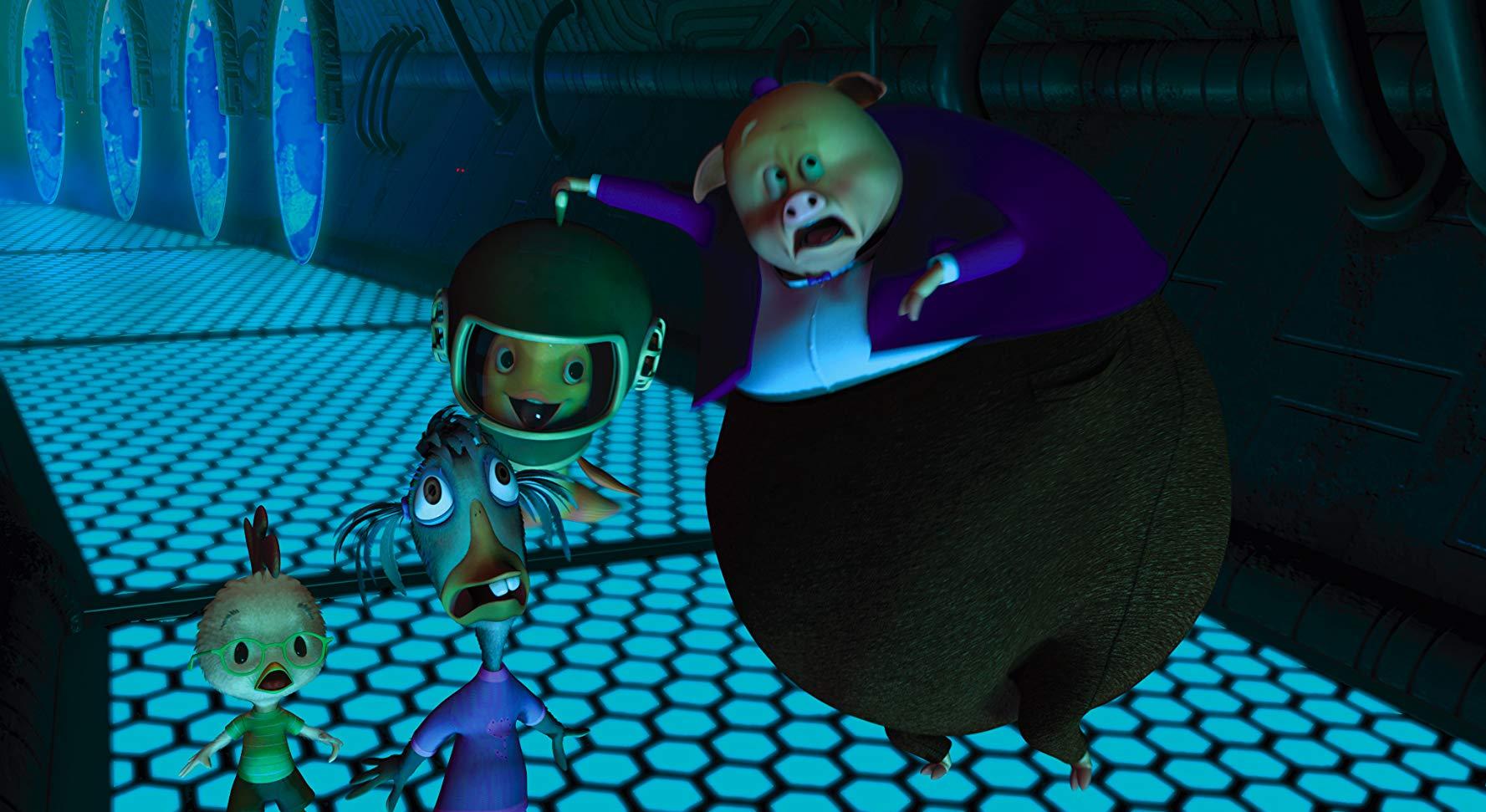 Top 10 Worst Disney Animated Films